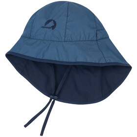 Finkid Ranta Sport Hat Kids blue mirage/navy